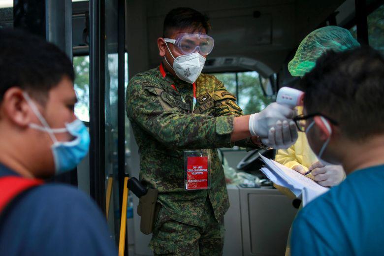 Cập nhật tình hình dịch virus corona ở ASEAN và châu Á ngày 22/3 - Ảnh 3.