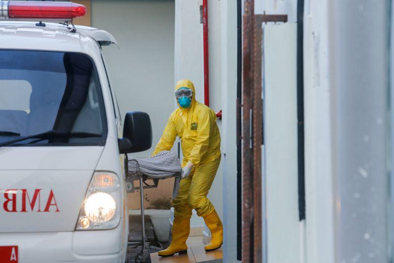 Cập nhật tình hình dịch virus corona ở ASEAN và châu Á ngày 22/3 - Ảnh 5.