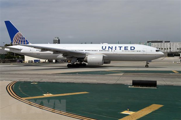 Mỹ tạm ngừng mọi chuyến bay tới sân bay New York vì dịch COVID-19 - Ảnh 1.