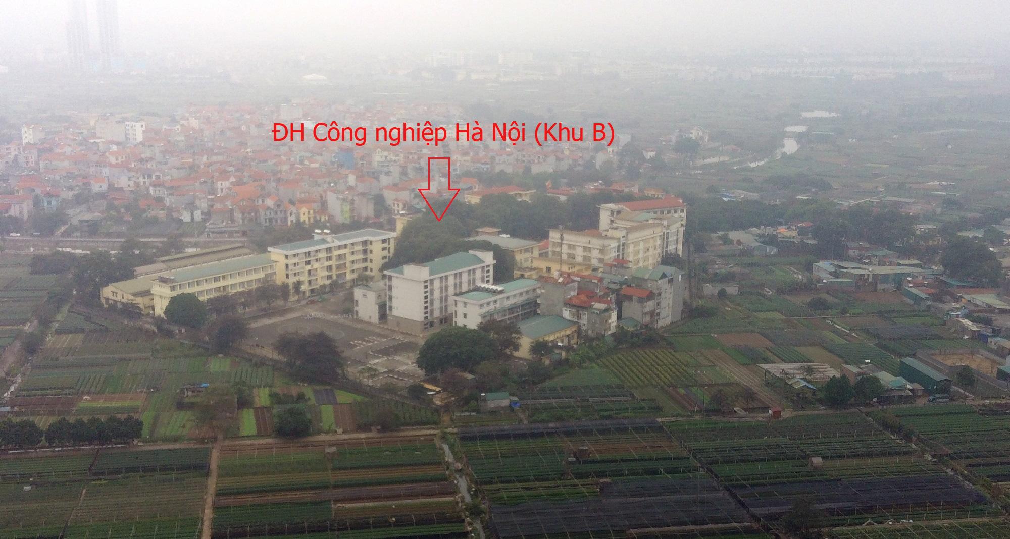 Những dự án sẽ hưởng lợi từ qui hoạch cầu Thượng Cát, Hà Nội - Ảnh 15.