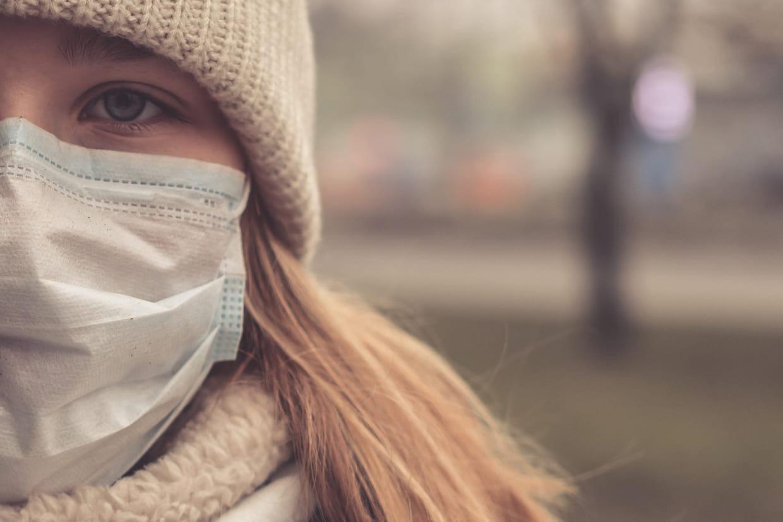 Mất khứu giác và vị giác là dấu hiệu quan trọng nhận biết đã bị nhiễm virus Covid-19 - Ảnh 1.