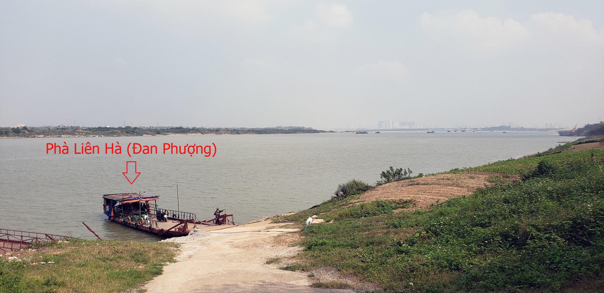 Những dự án sẽ hưởng lợi từ qui hoạch cầu Thượng Cát, Hà Nội - Ảnh 11.
