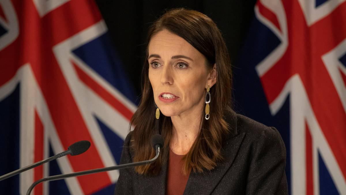 New Zealand sắp phong tỏa toàn quốc trước tình hình số ca nhiễm virus Covid-19 tăng gấp đôi - Ảnh 1.