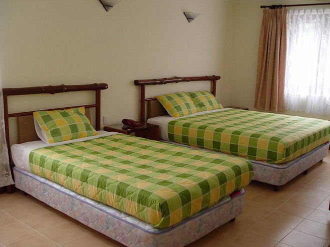 Mức phí cách li tại khách sạn, resort ở Việt Nam - Ảnh 1.
