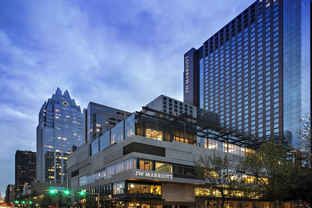 Nhiều khách sạn trực thuộc Marriott International sẽ không bao giờ mở cửa trở lại do ảnh hưởng của Covid-19 - Ảnh 1.