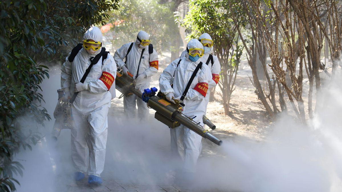 Cập nhật tình hình virus corona hôm nay 24/3: Mỹ ghi nhận hơn 8.000 ca nhiễm sau 1 đêm, Việt Nam đã có 123 người mắc Covid-19 - Ảnh 2.