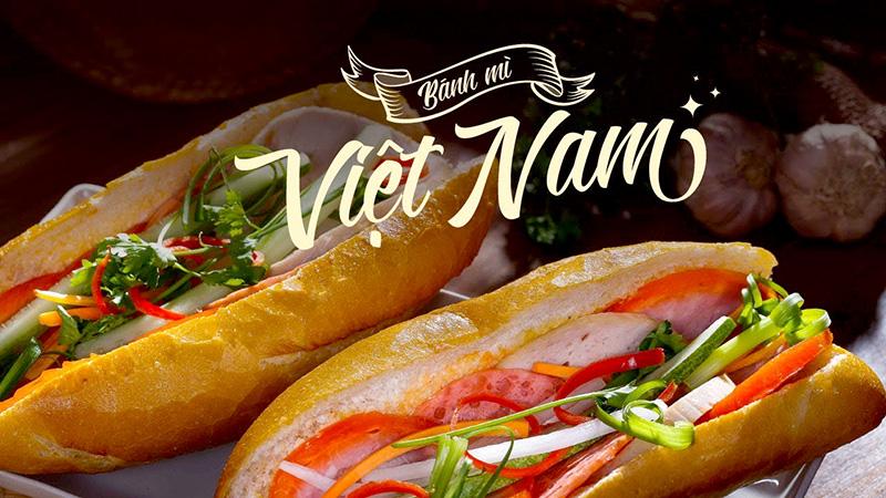 Bánh mì Việt Nam bất ngờ trở thành biểu tượng trên trang chủ Google Doodle - Ảnh 1.