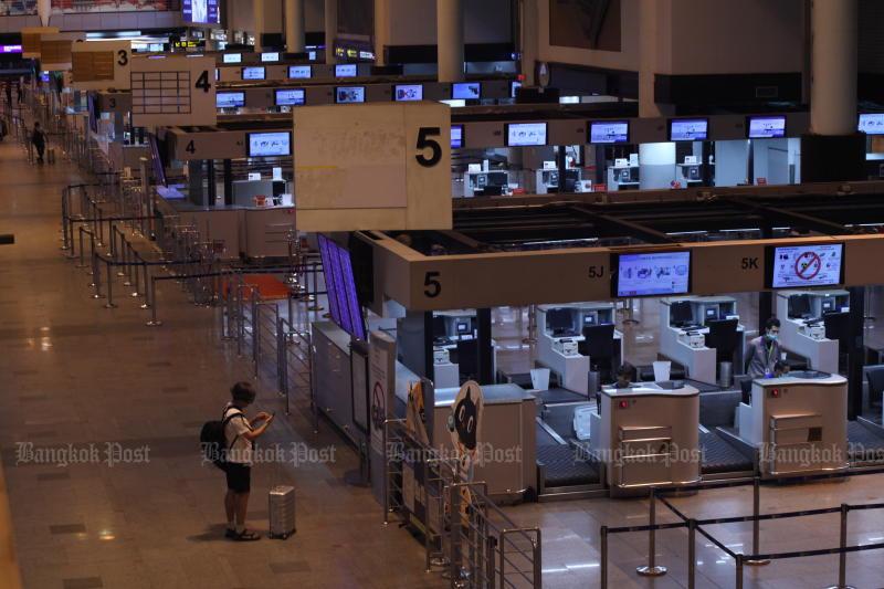 Thái Lan: Hơn 2.000 khách du lịch nộp đơn khiếu nại các công ty lữ hành khi hủy bỏ lịch trình vì virus corona - Ảnh 1.