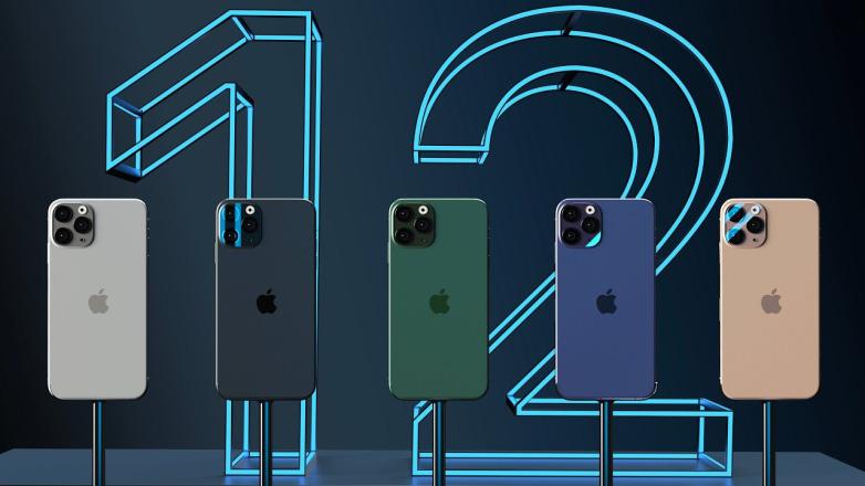 Các dòng iPhone 12 sẽ được nâng cấp camera góc rộng và hiệu suất cao hơn - Ảnh 1.