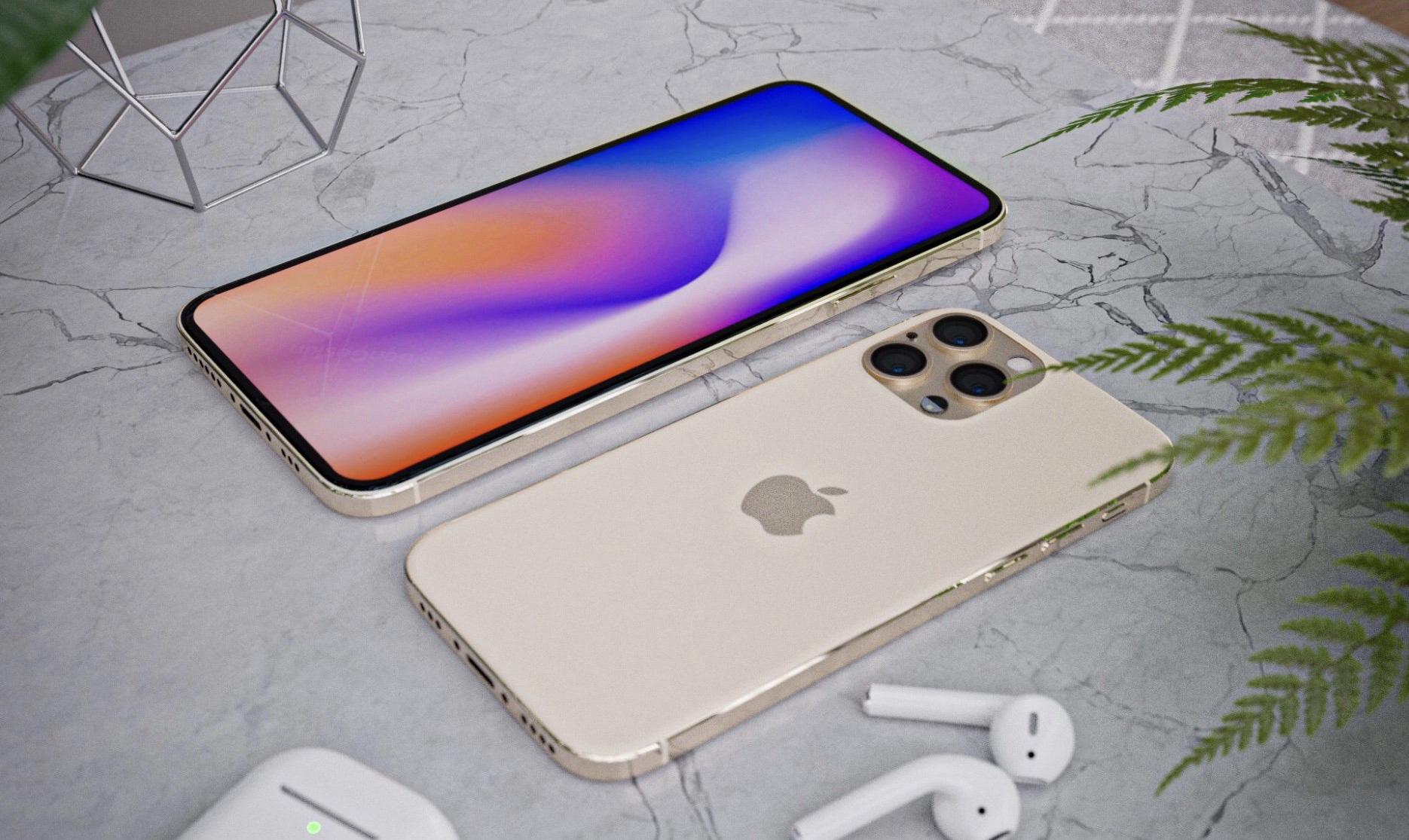 Các dòng iPhone 12 sẽ được nâng cấp camera góc rộng và hiệu suất cao hơn - Ảnh 2.