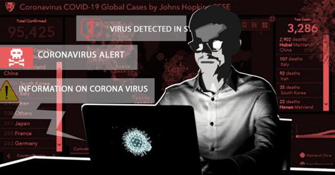 Coi chừng lây nhiễm mã độc từ thông báo dịch bệnh Covid-19 giả của hacker - Ảnh 3.