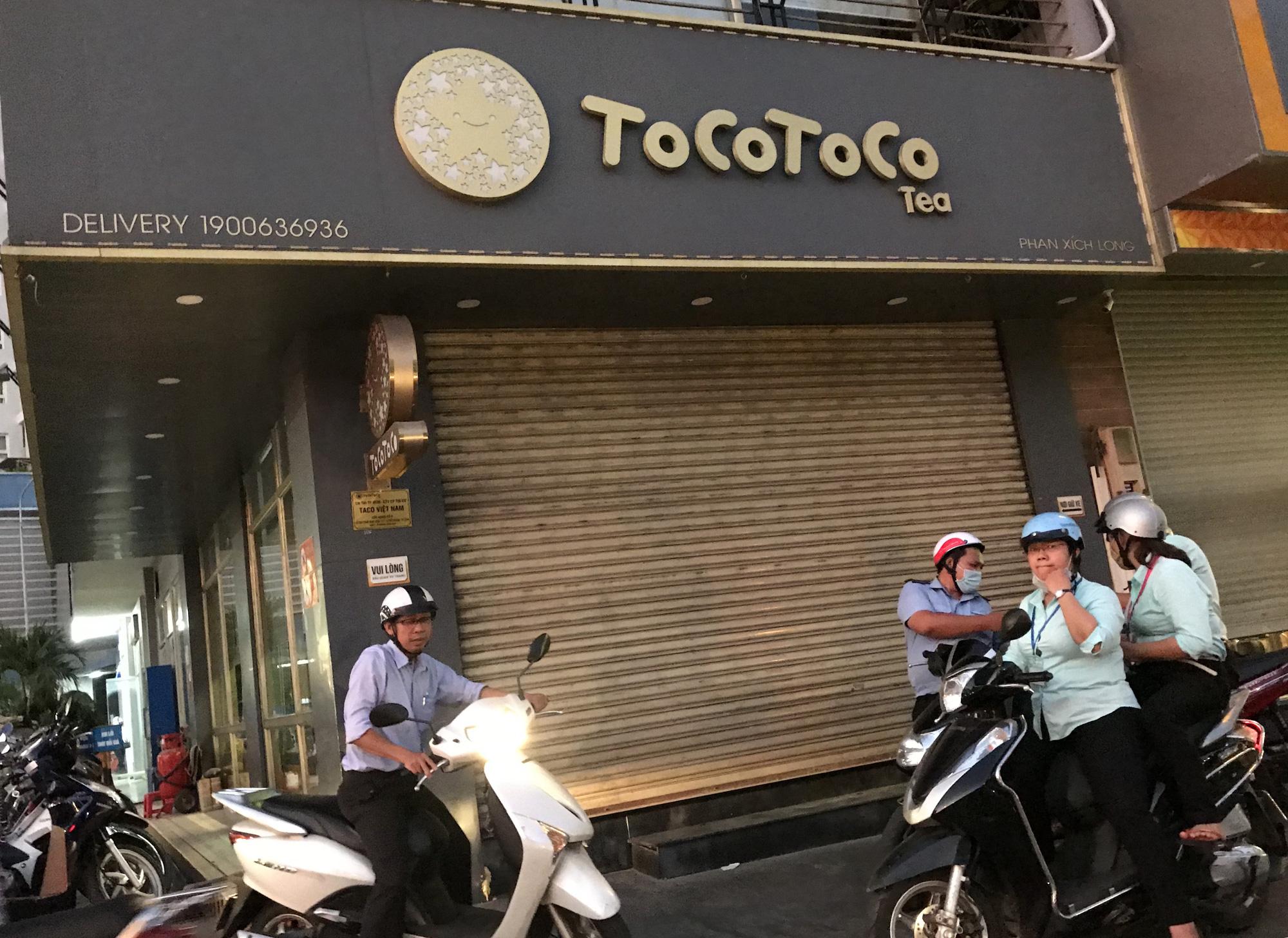 Nhà hàng, quán ăn Sài Gòn vội vàng đóng cửa phòng Covid-19 sau quyết định của UBND TP - Ảnh 2.