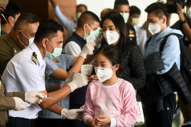 Cập nhật tình hình dịch virus corona ở ASEAN và châu Á ngày 24/3: Thái Lan mở lại cửa khẩu để cho người lao động trở về nhà, Myanmar xác nhận ca Covid-19 đầu tiên - Ảnh 1.