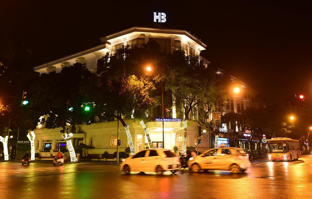 15 khách sạn tại Hà Nội đăng kí làm khu cách li phòng chống dịch bệnh corona - Ảnh 1.