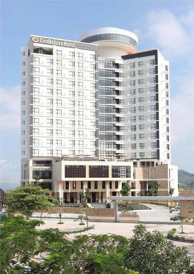 Bán hạ giá khách sạn 5 sao cao nhất Phú Yên - Ảnh 1.