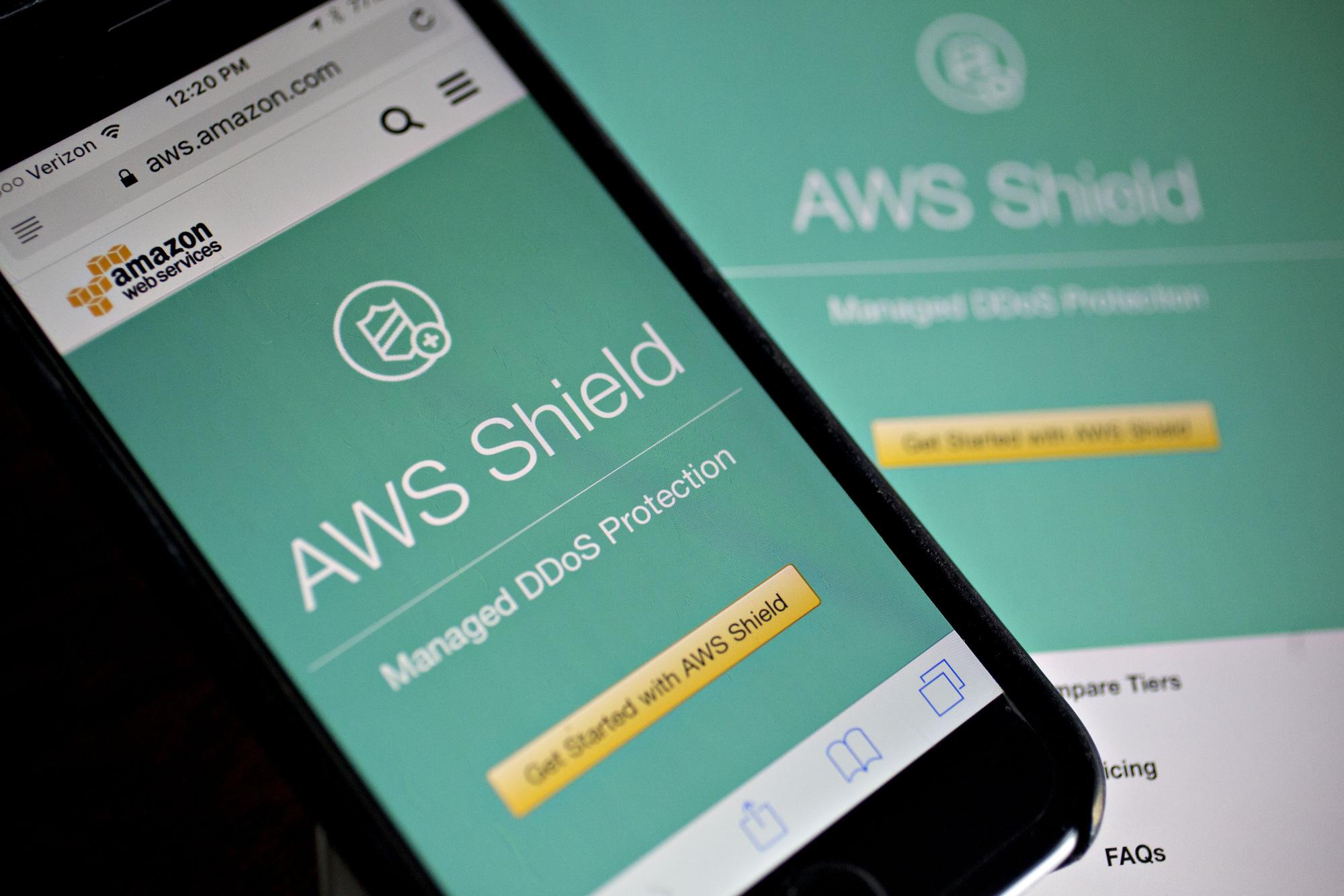 Amazon cáo buộc Bộ Quốc phòng Mỹ cố tình trao dự án 10 tỉ USD cho Microsoft - Ảnh 4.