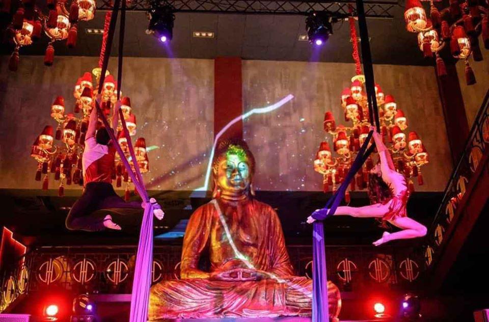 Quán bar mang tên Đức Phật: Khi hình ảnh của một tôn giáo được sử dụng để sinh lợi - Ảnh 3.