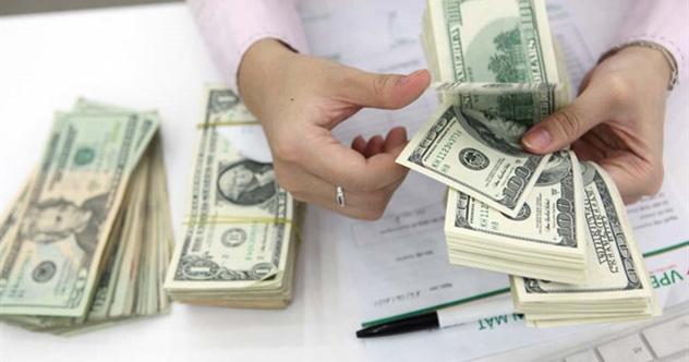 Vì sao tiền đồng sẽ không mất giá quá mạnh so với USD trong thời gian tới? - Ảnh 1.
