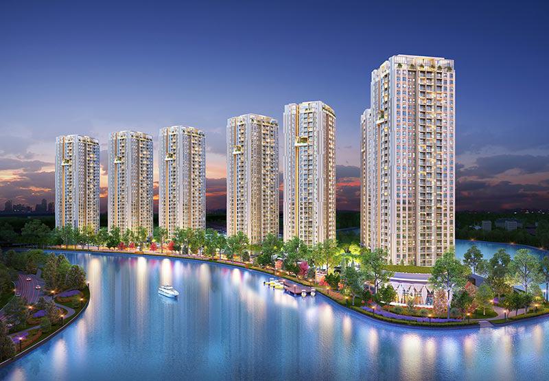 Đất Xanh rút vốn đầu tư cho Gem Riverside sang dự án đất vàng nghìn tỉ tại Long Thành  - Ảnh 1.
