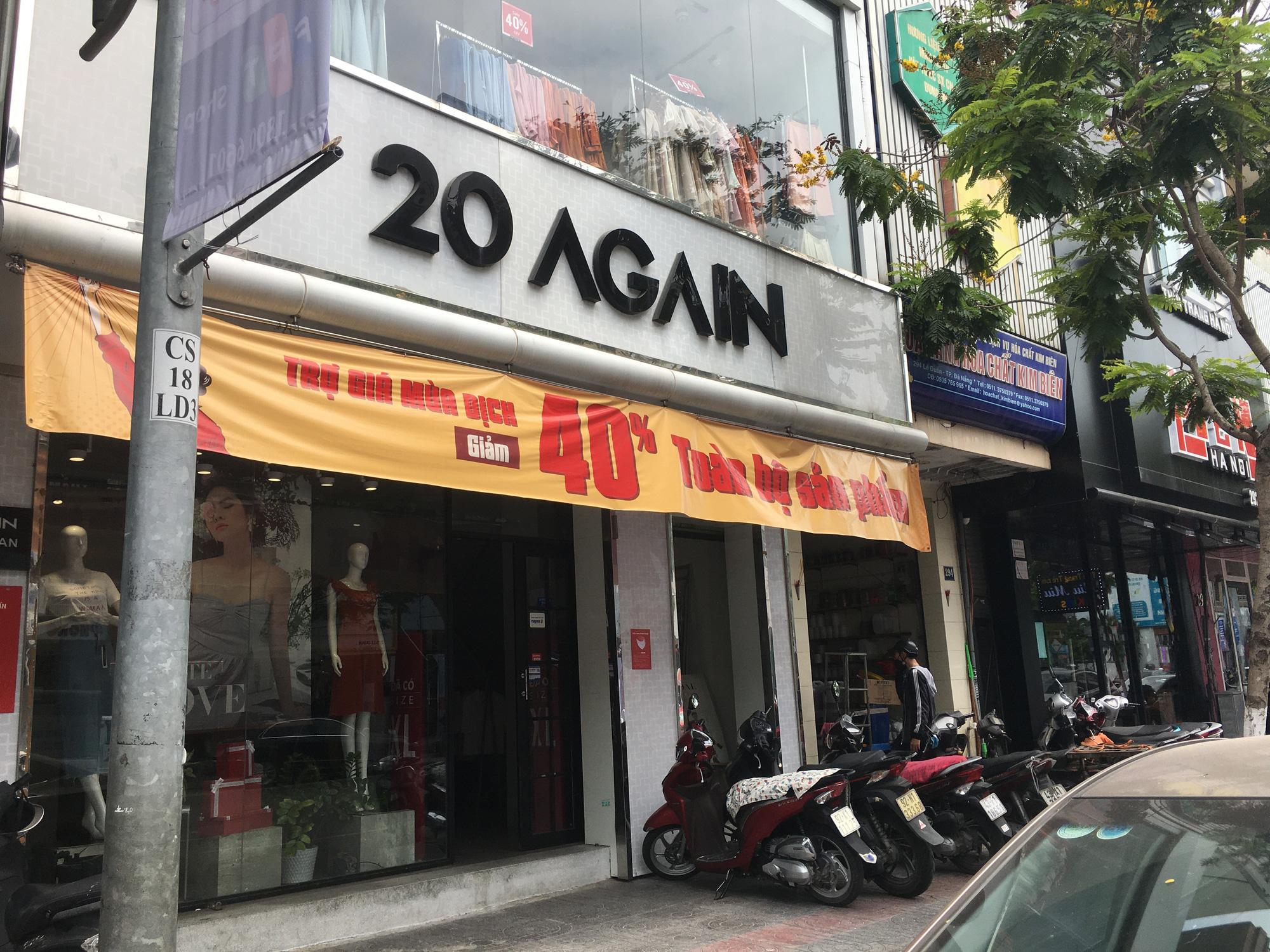Giá mặt bằng, văn phòng cho thuê ở Đà Nẵng giảm sâu nhưng ít người quan tâm - Ảnh 3.