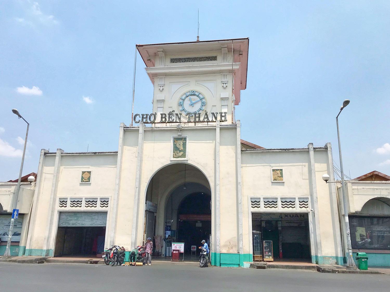 Các điểm du lịch tại TP.HCM vắng hoàn toàn sau quyết định dừng nhập cảnh người nước ngoài vào Việt Nam - Ảnh 4.