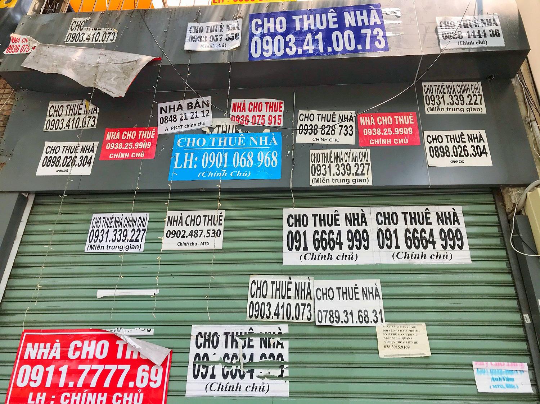Các điểm du lịch tại TP.HCM vắng hoàn toàn sau quyết định dừng nhập cảnh người nước ngoài vào Việt Nam - Ảnh 13.