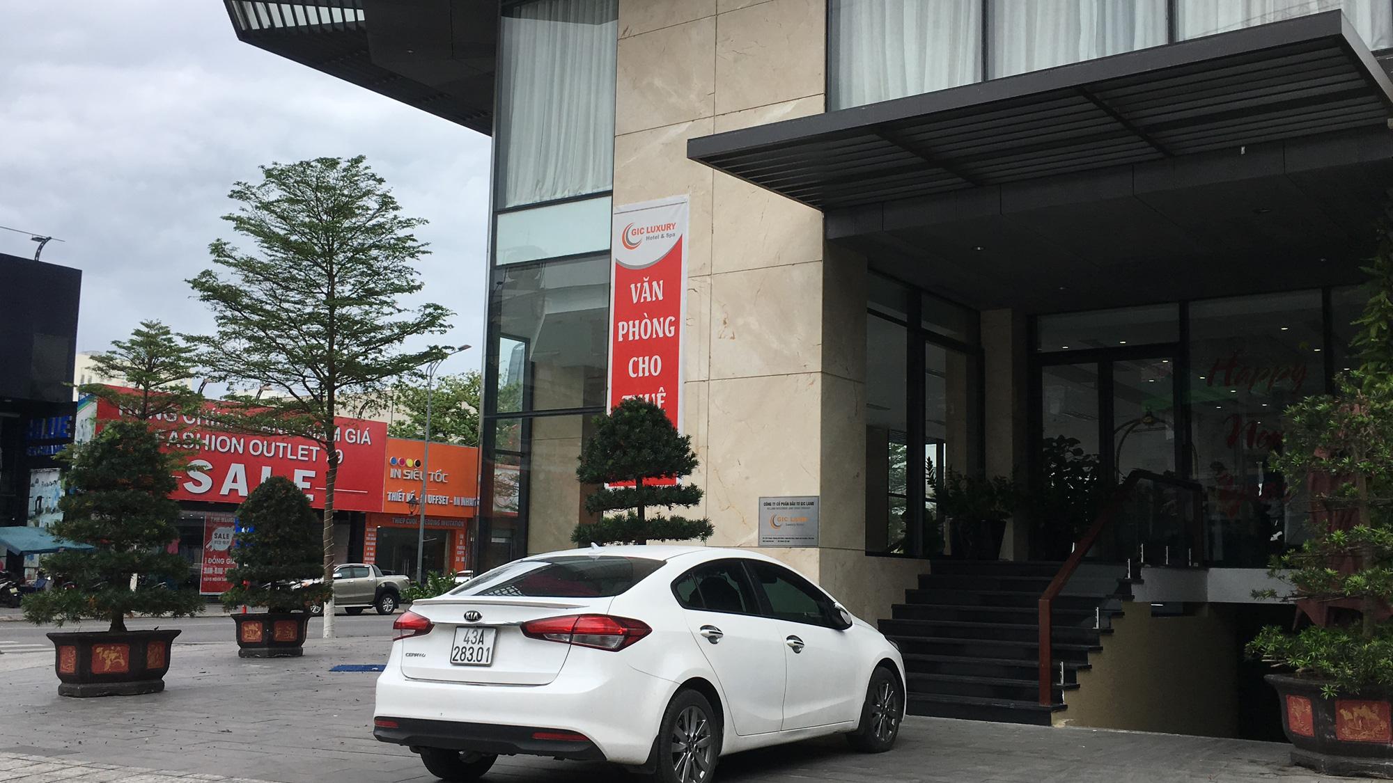 Giá mặt bằng, văn phòng cho thuê ở Đà Nẵng giảm sâu nhưng ít người quan tâm - Ảnh 5.