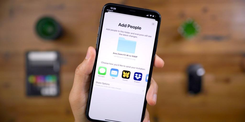 iOS 13.4 có những tính năng gì mới và người dùng có nên cập nhật? - Ảnh 1.