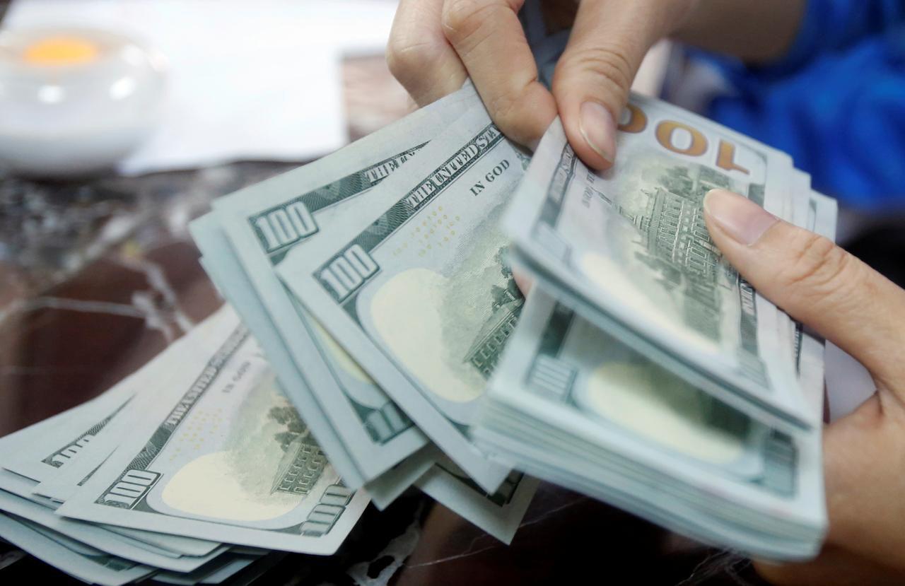 Giá USD hôm nay 26/3: Khó giữ ngưỡng giá cao - Ảnh 1.