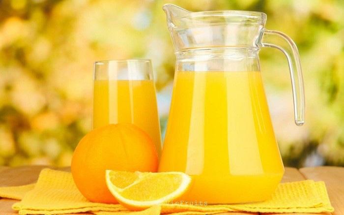 Top 5 thức uống bổ sung vitamin C giúp tăng cường sức đề kháng - Ảnh 1.