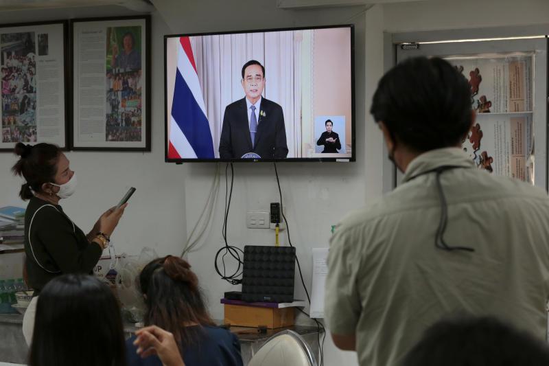 Cập nhật tình hình dịch virus corona ở ASEAN và châu Á ngày 26/3: Thái Lan tuyên bố tình trạng khẩn cấp,  Indonesia được dự báo ca nhiễm Covid-19 nhiều hơn cả Iran - Ảnh 1.