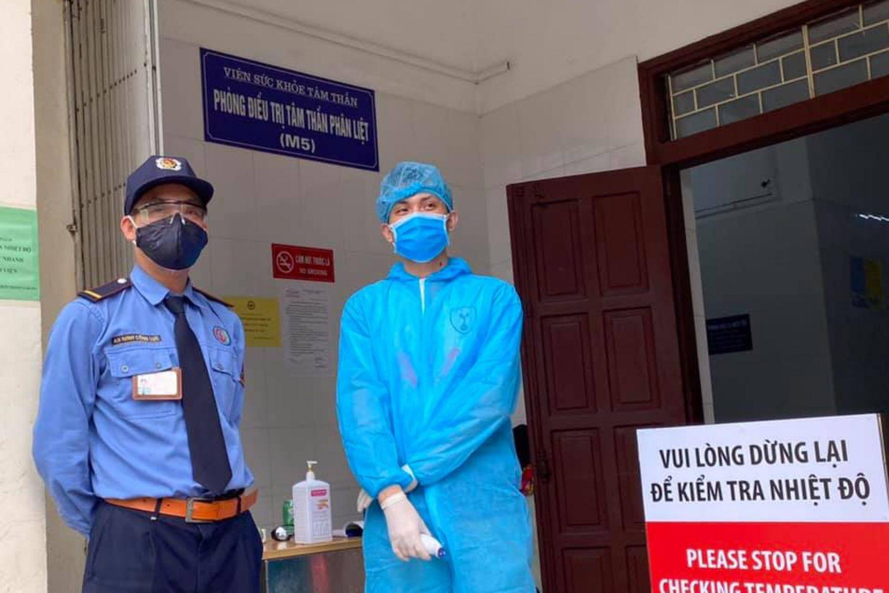 [Khẩn] Bộ Y tế: Rà soát danh sách bệnh nhân khám tại BV Bạch Mai từ ngày 10/3 - Ảnh 1.