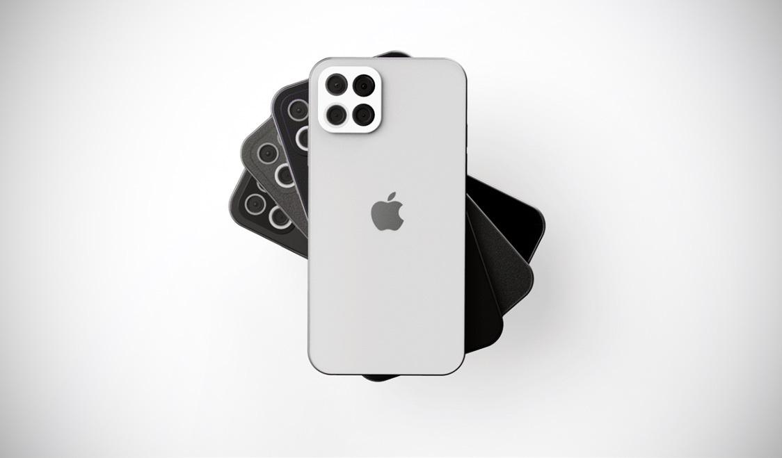 iPhone 12 cải tiến lớn về cụm camera, nhưng vẫn chưa thể bằng Samsung Galaxy S20 Ultra - Ảnh 3.