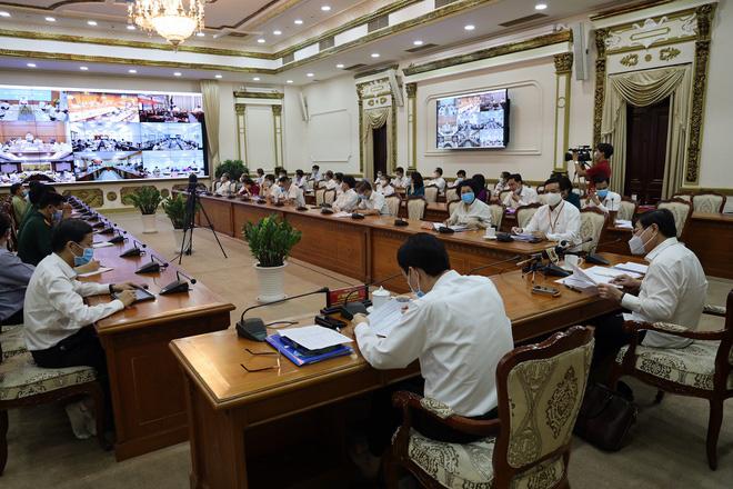 TP HCM sẽ hỗ trợ người lao động 1 triệu/tháng - Ảnh 2.
