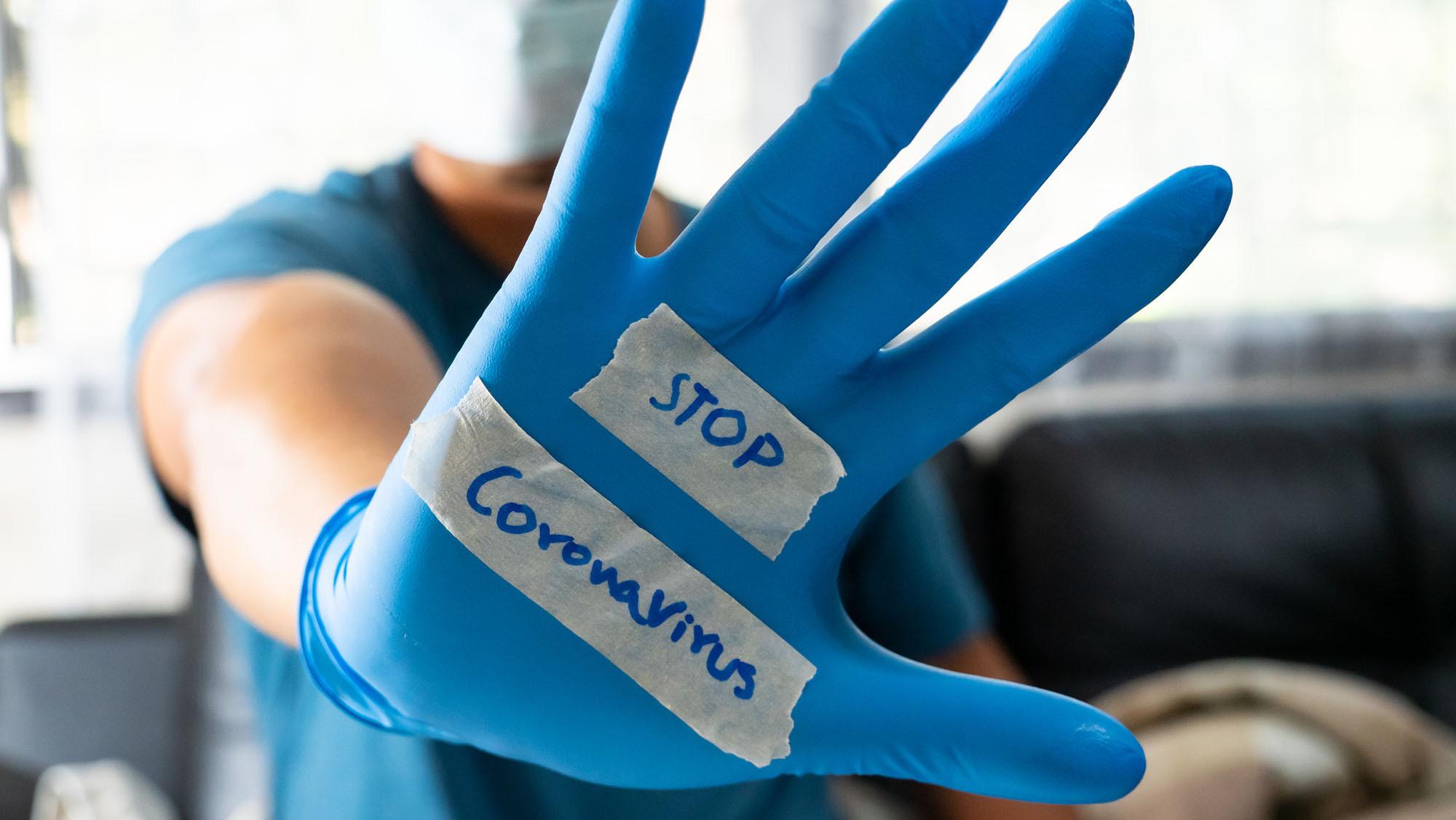 Nguy cơ dịch Covid-19 tăng cao khi 'thủ đô găng tay y tế thế giới' vật lộn giữa thời phong tỏa - Ảnh 1.