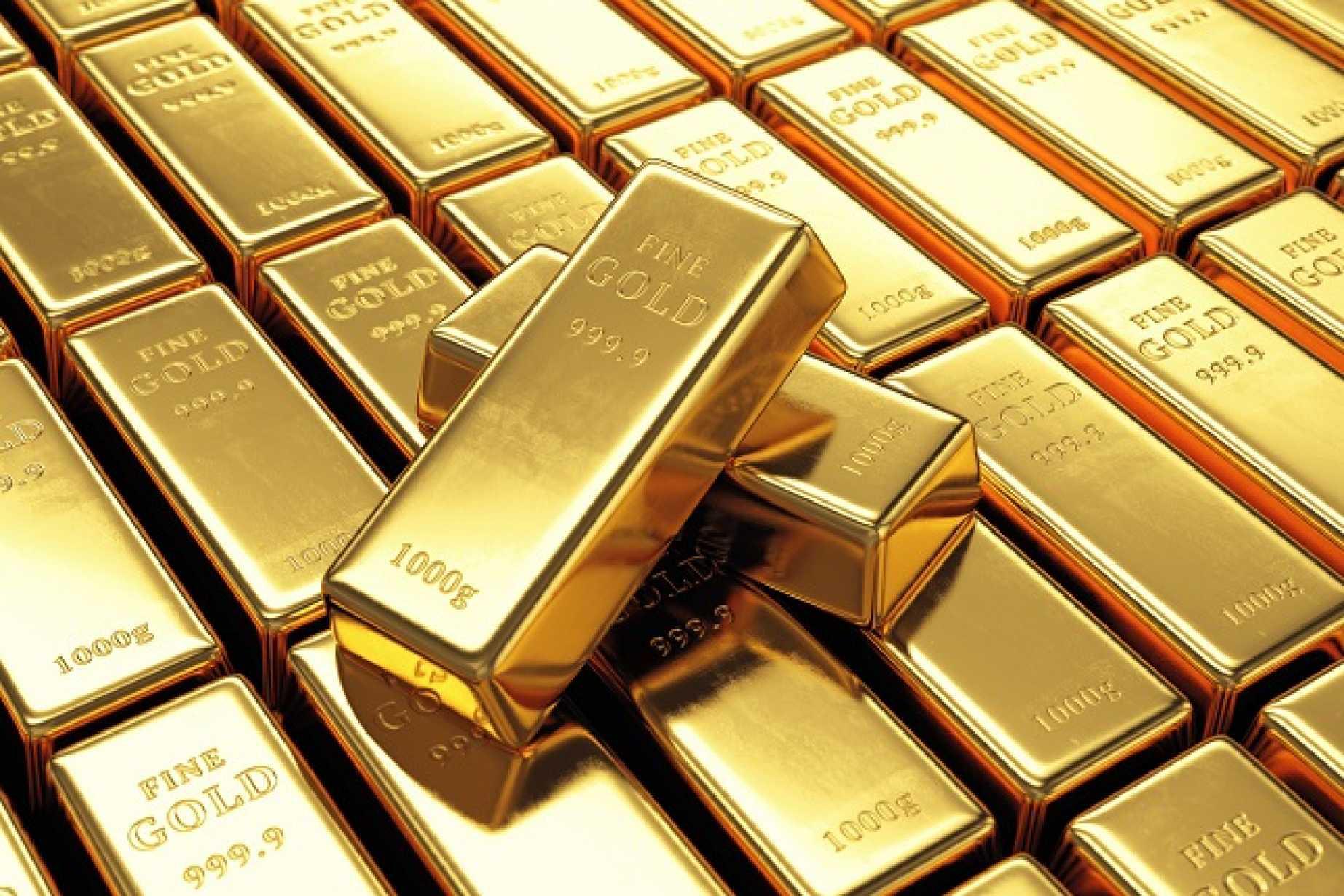 Giới nhà giàu chật vật gom vàng thỏi trong mùa dịch Covid-19 - Ảnh 1.