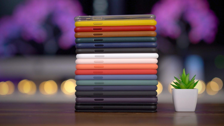 Thế hệ điện thoại 5G đầu tiên của Apple, iPhone 12 sẽ ra mắt vào cuối năm - Ảnh 1.