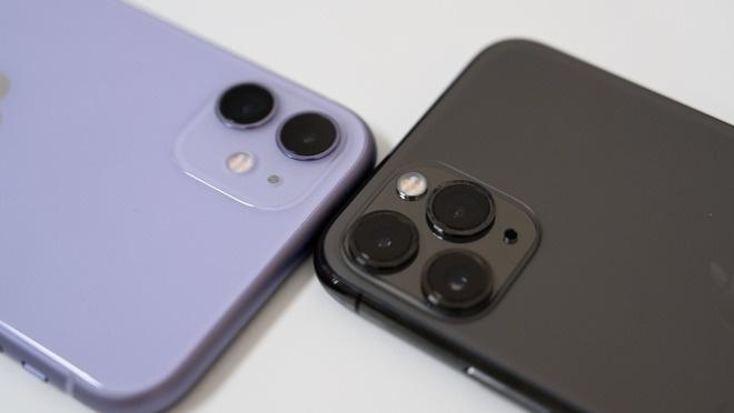 Thế hệ điện thoại 5G đầu tiên của Apple, iPhone 12 sẽ ra mắt vào cuối năm - Ảnh 2.