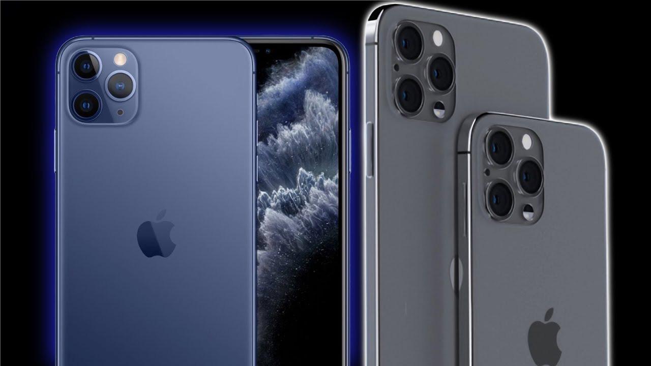 Thế hệ điện thoại 5G đầu tiên của Apple, iPhone 12 sẽ ra mắt vào cuối năm - Ảnh 3.
