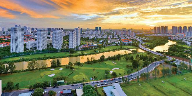 TP HCM kiểm tra trên 1.700 dự án bất động sản đang triển khai - Ảnh 1.