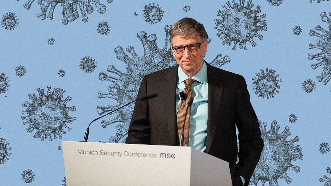 Bill Gates: 'Doanh nghiệp nên tạm dừng hoạt động trong 6-10 tuần tới' - Ảnh 3.