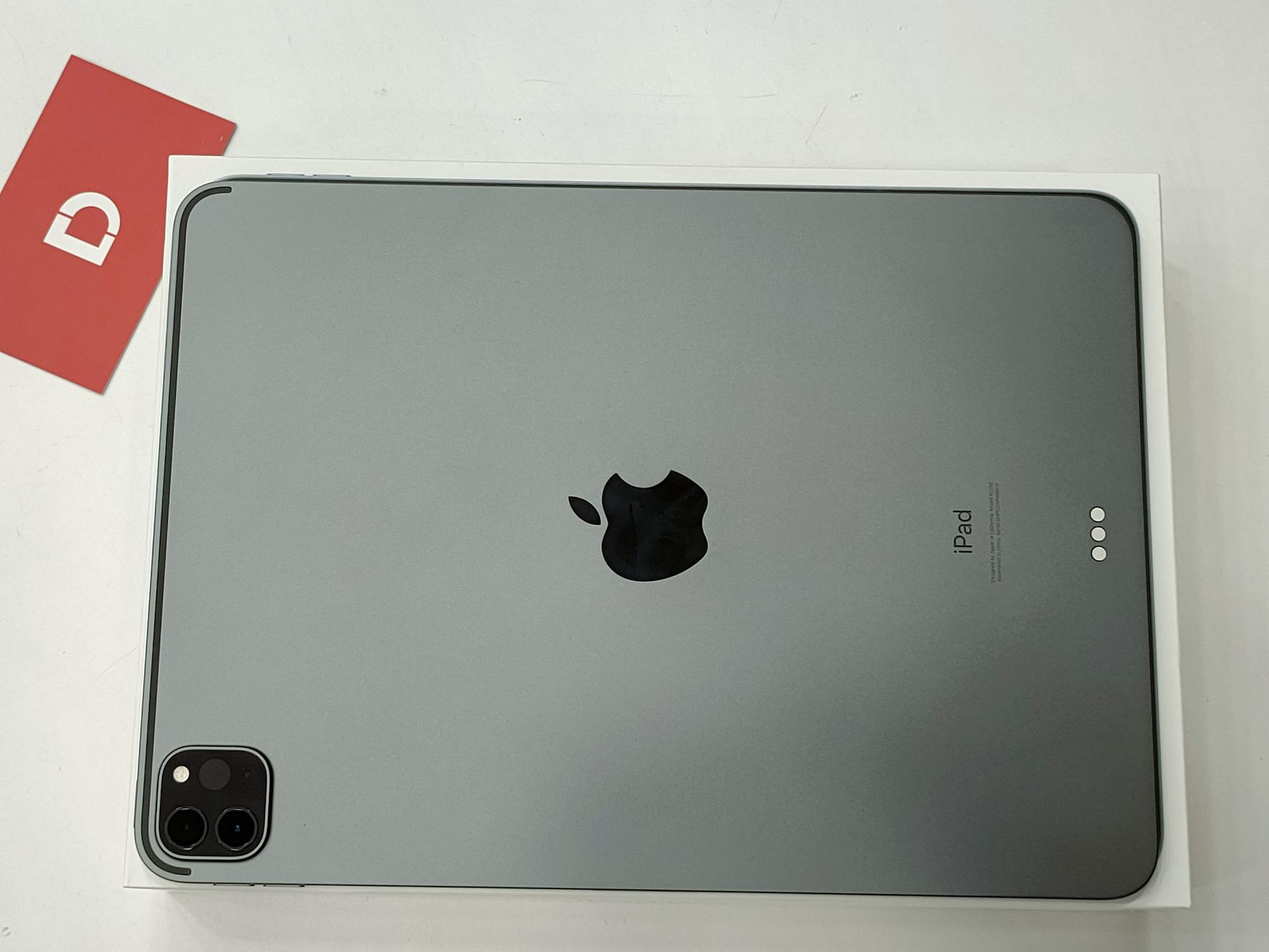 Trên tay nhanh iPad Pro 2020 vừa mới về Việt Nam - Ảnh 2.