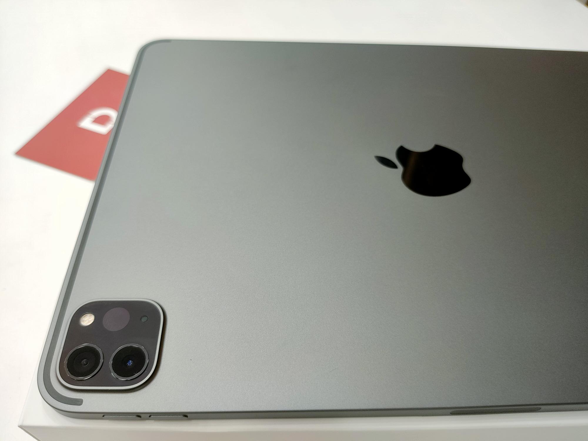 Trên tay nhanh iPad Pro 2020 vừa mới về Việt Nam - Ảnh 3.