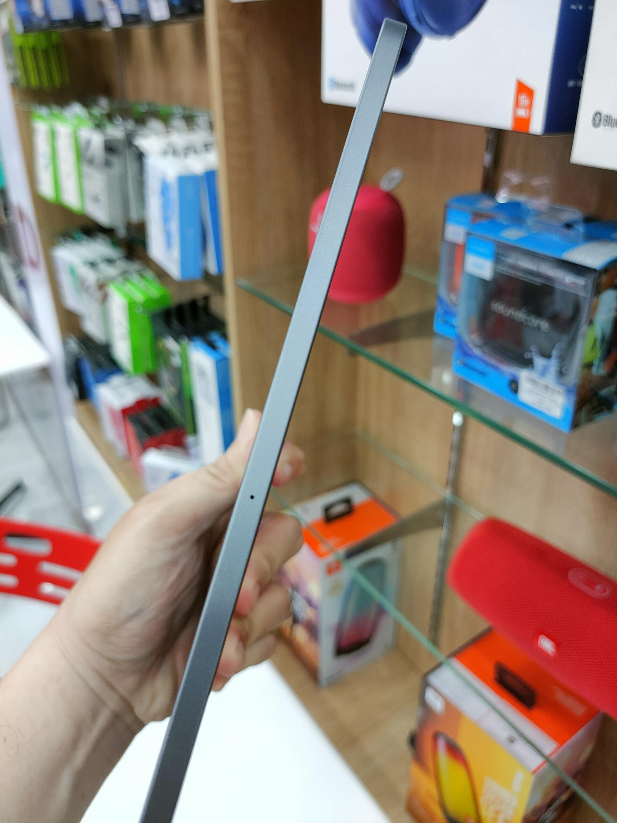 Trên tay nhanh iPad Pro 2020 vừa mới về Việt Nam - Ảnh 5.