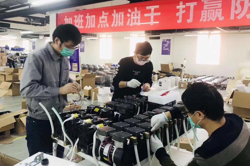 Châu Á có thể phục hồi kinh tế nhanh hơn phương Tây sau đại dịch - Ảnh 2.
