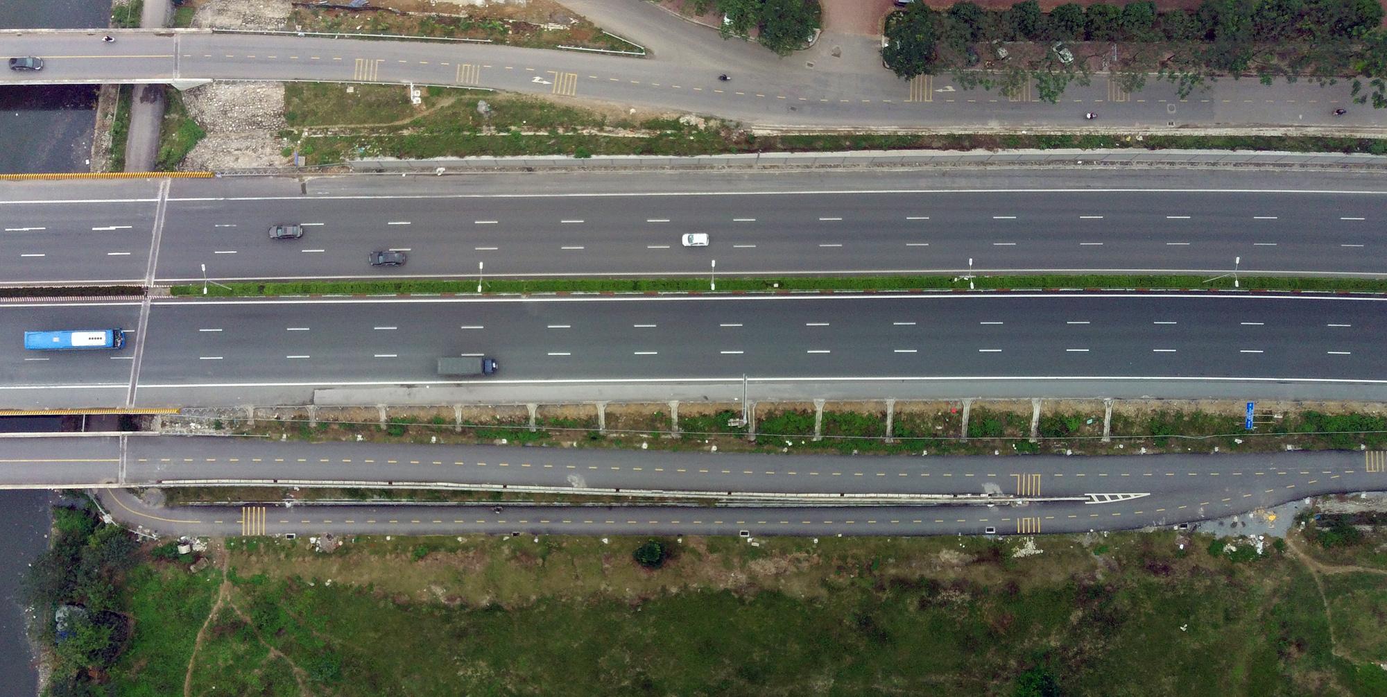 Gỡ vướng dự án cao tốc Bến Lức - Long Thành - Ảnh 1.
