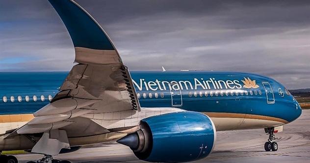 Rủi ro tiềm tàng của Vietcombank đến từ khoản nợ của Vietnam Airlines là bao nhiêu? - Ảnh 1.