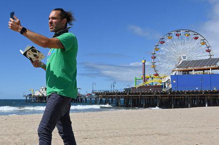 Hướng dẫn viên Mỹ làm tour du lịch trực tuyến giữa mùa dịch corona - Ảnh 3.