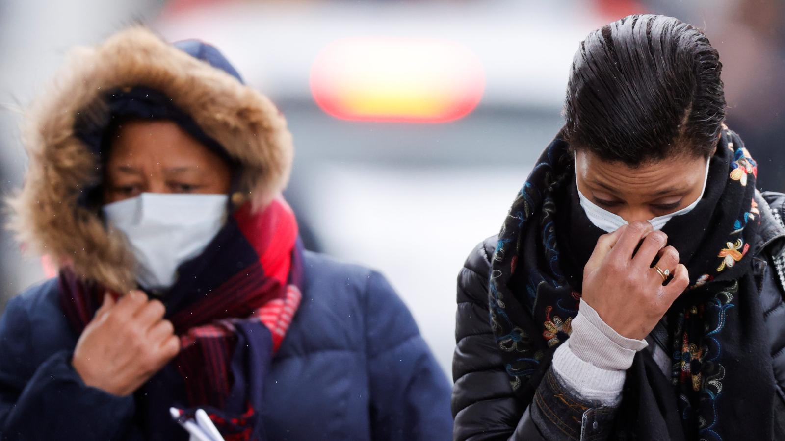 Cập nhật tình hình virus corona hôm nay 27/3: Số ca nhiễm vượt Trung Quốc, Mỹ trở thành tâm dịch lớn nhất thế giới, Việt Nam có 3 bệnh nhân sắp được xuất viện - Ảnh 2.