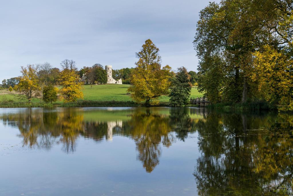 Miễn phí vé tham quan tại hàng loạt các công viên ở Anh giữa mùa dịch corona - Ảnh 2.